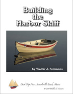 Harbor Skiff cover