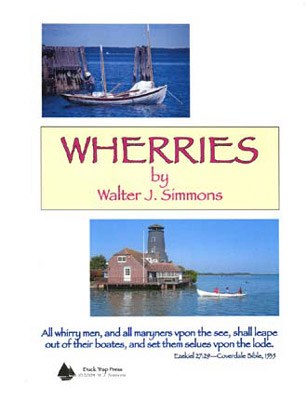 Wherries front cover